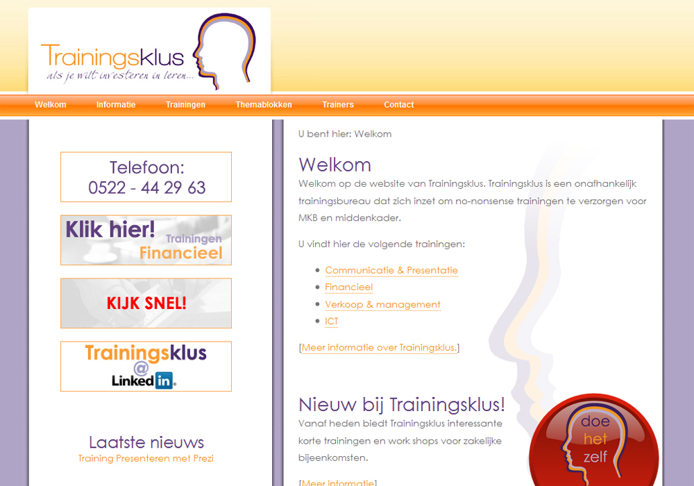 Trainingsklus