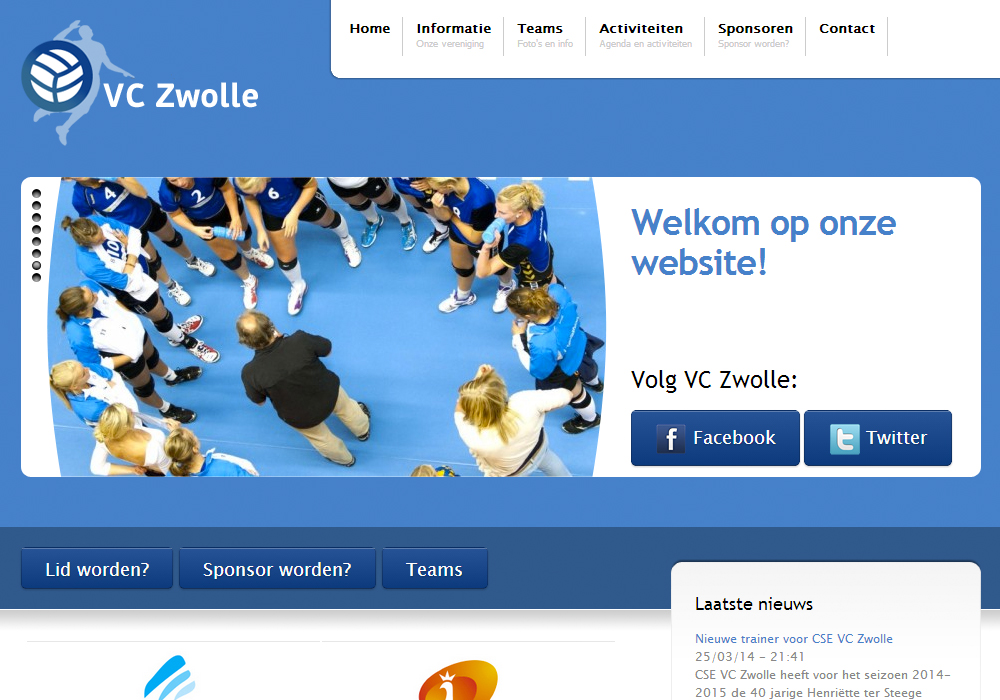 VC Zwolle