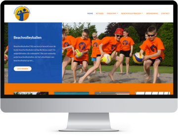 Stichting Beachvolleybal Amersfoort
