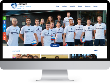 Topvolleybal Zwolle