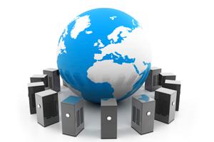 Webhosting bij hostingbedrijf Dronten